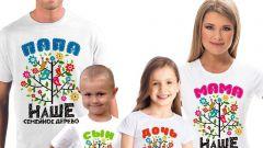 Печать на футболках: методы нанесения изображений
