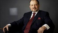 Владимир Лисин: биография, семья, жена, дети