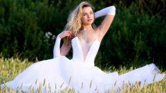 Роскошный образ невесты: как подобрать платье по фигуре