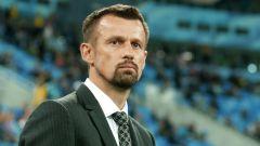 Сергей Семак: биография и футбольная карьера, семья и дети