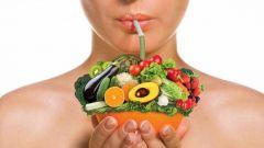 Какие продукты полезны для кожи лица
