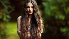 Как отрастить длинные и здоровые волосы  в домашних условиях