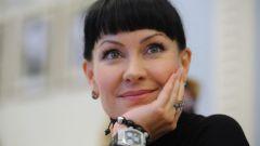 Актриса Нонна Гришаева: биография и личная жизнь