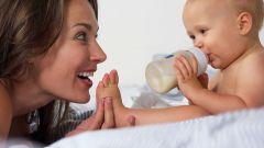 Детская молочная смесь: как выбрать оптимальный вариант