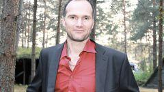 Егор Баринов: биография, фильмография, личная жизнь