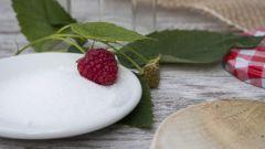 Сколько сахара нужно для малинового варенья