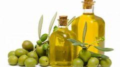 Происхождение и полезность оливкового масла