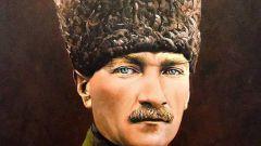 Турецкий реформатор Ататюрк Мустафа Кемаль: биография