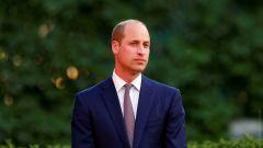 Принц Уильям: биография и личная жизнь