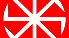 Славянский символ коловорот: описание и значение