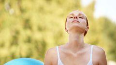 Свободное дыхание: как очистить легкие с помощью упражнений