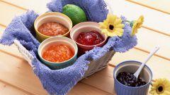 Как приготовить фруктовое желе-варенье