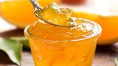 Как приготовить апельсиновый джем