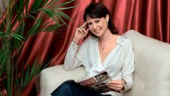 Ольга Погодина: биография, фильмография и личная жизнь