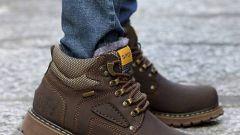Как выбрать хорошие мужские ботинки