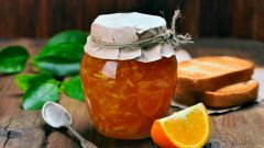 Как приготовить вкусное варенье из кабачков с апельсинами