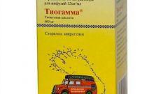 Тиогамма: инструкция по применению, показания, цена