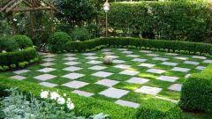 Варианты тематических садов в ландшафтном дизайне