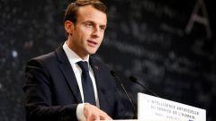 Президент Франции Эммануэль Макрон: биография, личная жизнь