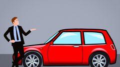 Как продать машину: руководство