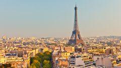 Эйфелева башня: описание, история, экскурсии, точный адрес