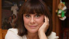 Наталья Варлей: биография, фильмография