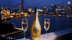 7 самых дорогих видов шампанского в мире