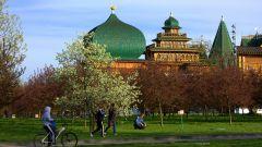 Сколько в Москве парков?