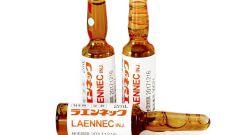 Лаеннек: инструкция по применению, показания, цена