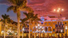 Лима, Перу: достопримечательности