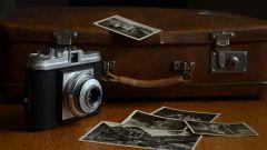 Правила экспозиции в фотографии