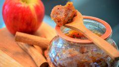 Как заготовить яблоки на зиму