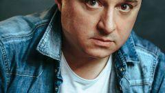 Максим Лагашкин: актер, продюссер, муж и отец