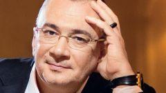 Константин Меладзе: биография, личная жизнь, творчество