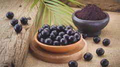 Ягоды асаи: полезные свойства и противопоказания