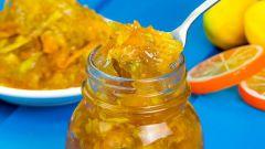 Как сделать варенье из кабачков с апельсинами и лимонами на зиму