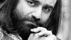 Греческий певец Демис Руссос: биография и личная жизнь