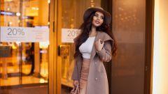 Красота и комфорт: как купить пальто?