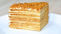 Как приготовить торт медовик без глютена и казеина