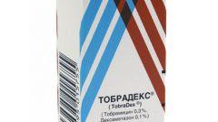 Тобрадекс: инструкция по применению, показания, цена