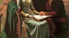Абеляр Пьер - средневековый французский философ, поэт и музыкант