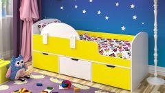 Как купить удобную детскую кровать хорошего качества?