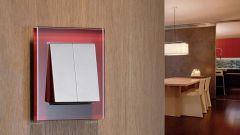 Эстетика в интерьере: как выбирать выключатели