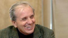 Евгений Юрьевич Стеблов (актер): биография, роли в кино и личная жизнь