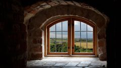 Реставрация деревянных окон: технологии
