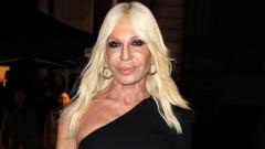Донателла Версаче (Donatella Versace): биография и личная жизнь
