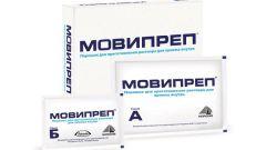 Мовипреп: инструкция по применению, показания, цена