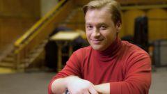 Киноактер Алексей Барабаш: биография, карьера и семья