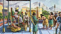 Персидский царь Кир Великий: биография