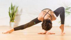 Хатха-йога для начинающих в домашних условиях
